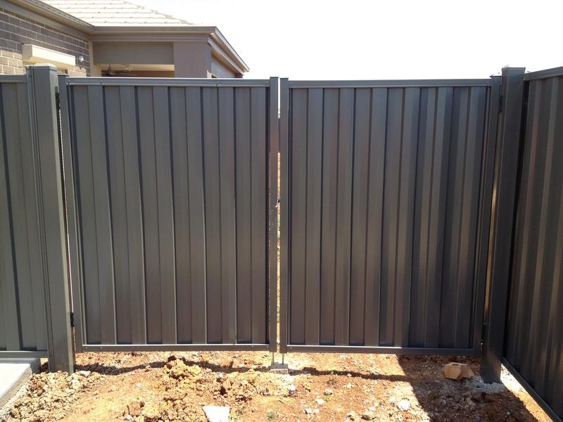 Allwood Fencing, Werribee | Building Quality Fencing & Gates